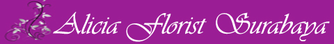 Alicia Florist Surabaya